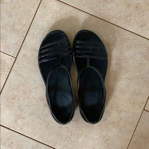 Croc 🐊 sandals size 9.
